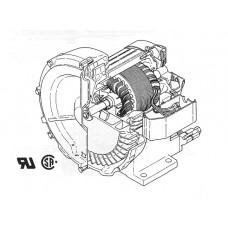 Pompe à vide 7.5Kw 600V