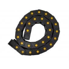 Chenille porte-câbles H55