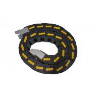 Chenille porte-câbles (3)