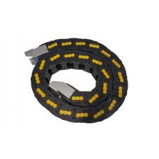 Chenille porte-câbles F75